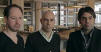 Video: Entrevista a Next Architects