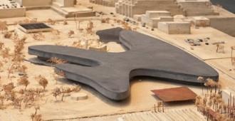 Estados Unidos: Peter Zumthor rediseña el LACMA - Los Angeles County Museum of Art