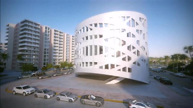 OMA y Foster + Partners en el 'Faena District' de Miami