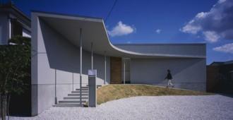 Japón: Casa en Naruto - Horibe Associates architect's office