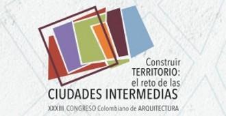 XXXIII Congreso Colombiano de Arquitectura