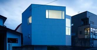 Japón: Casa 'Northern Nautilus', Sapporo - Tamagami Architectural Design