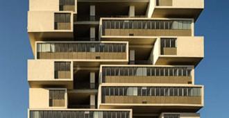 Brasil: Edificio 360°, São Paulo - Isay Weinfeld