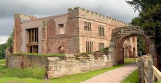 RIBA Stirling Prize 2013 para el 'Astley Castle' en Warwickshire, Inglaterra - Witherford Watson Mann Architects