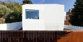 España: Casa en Vallvidrera, Barcelona - YLAB arquitectos