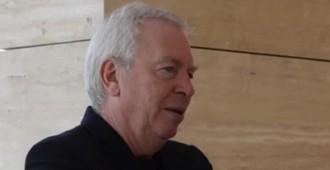 Entrevista: David Chipperfield y la Colección Jumex en la Ciudad de México (Parte II)