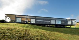 Nueva Zelanda: 'Mann House' - BVN Donovan Hill