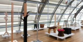 Exhibición: 'DAC: Diseño argentino contemporáneo'
