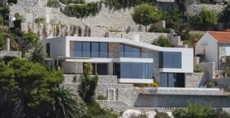 Croacia: Casa V2, Dubrovnik - 3LHD