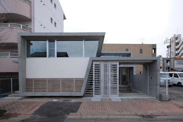 Japón: 'Casa Jyoushin' - Noriyoshi Morimura Architects & Associates