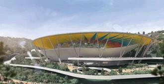 Venezuela: Richard Rogers participará en diseño de Parque Hugo Chávez en Caracas