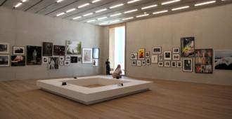 Pérez Art Museum Miami - Herzog & de Meuron... imágenes de los interiores