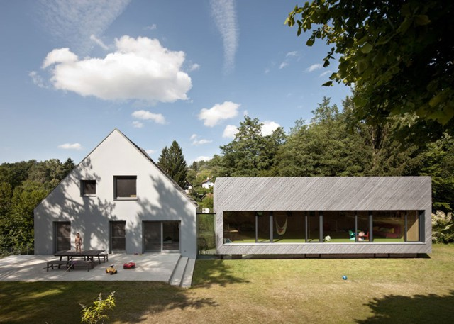 Austria: Casa en Eichgraben - Franz Architekten