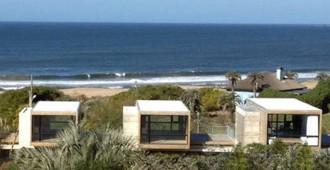 Uruguay: Miradores de La Pedrera - Lacroze-Miguens-Prati