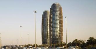 Abu Dabi: 'Torres Al Bahr' - AEDAS