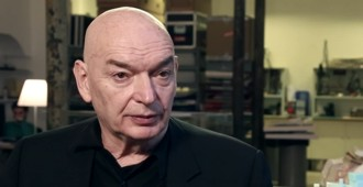 Video: Entrevista a Jean Nouvel