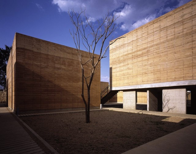 The Architectural League of New York: Emerging Voices 2014