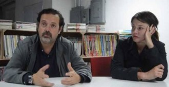 Video: Conversación con Gabriela Carrillo y Mauricio Rocha de Taller de Arquitectura, México