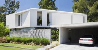 Argentina: Casa JYZ - Ezequiel Amado Cattaneo