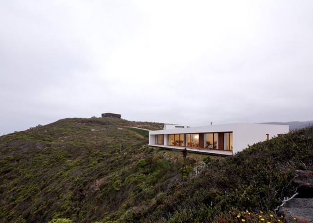 Chile: Casa en Tunquén - L2C