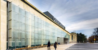 Ampliación del Queens Museum, Nueva York - Grimshaw Architectes