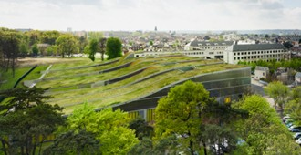 Francia: Lycée Marcel Sembat - archi5