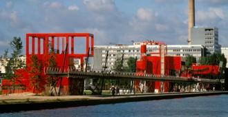 Exhibición: Bernard Tschumi en el Centre Pompidou, París