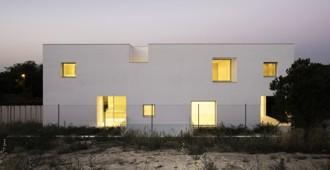 España: Casa H, Madrid - Bojaus Arquitectura