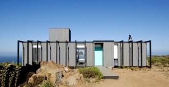 Video: Casa Tunquén, Chile - Más Fernández Arquitectos Asociados