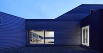 Japón: 'Casa E', Miyagi - Hannat Architects