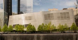 Estados Unidos: Se inaugura el '9/11 Memorial Museum Pavilion' en Nueva York - Snøhetta