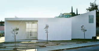 México: Biblioteca Casa de las Ideas, Tijuana - CROstudio