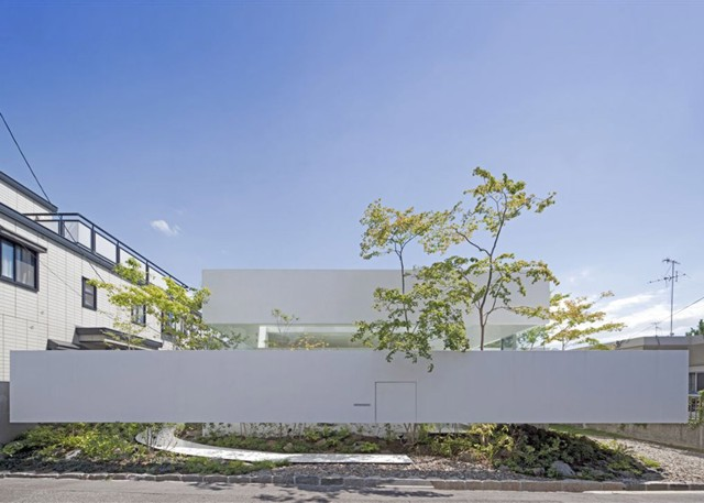 Japón: 'Atelier Bisque Doll', Minoh, Osaka - UID Architects