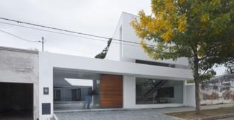 Argentina: Caja de Seguridad Social para Abogados - Sede Metán, Salta - Sergio Alberto Cabrera Arquitectos