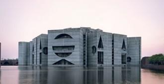Exhibición: 'Louis Kahn, The Power of Architecture' en el Design Museum de Londres