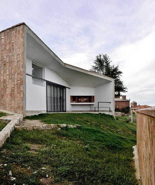 Argentina: Complejo El Mangaleta, Córdoba - Marco Rampulla Arquitecto