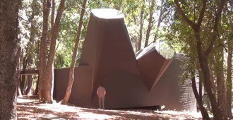 Trailer: Colección1, Arquitectura Chilena