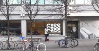 Trailer: Facultad de Arte, Arquitectura y Diseño Cass - Architecture Research Unit