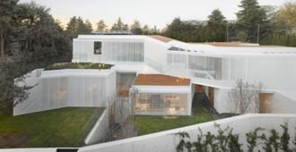 España: '#house#1.130', Madrid - estudio.entresitio