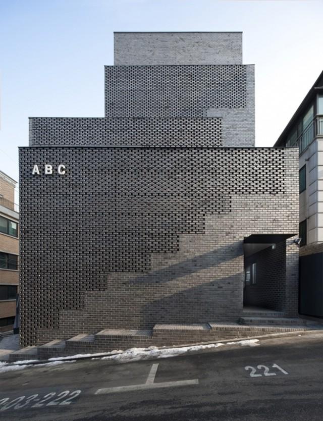 Corea: 'ABC Building', Seúl - Wise Architecture