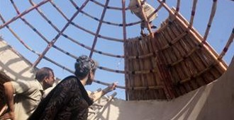 Documental 'Rebel Architecture': Yasmeen Lari