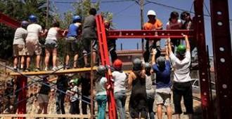 Documental 'Rebel Architecture': Santiago Cirugeda