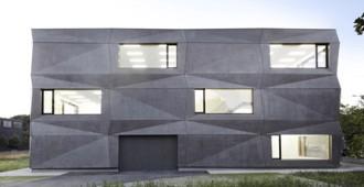 Alemania: Showroom para Textilmacher, Munich - tillicharchitektur