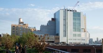 Nuevo Whitney Museum, Nueva York - Renzo Piano… imágenes de las obras