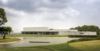 Taiwan: Siza House, Club de Golf de Taifong - Álvaro Siza + Carlos Castanheira
