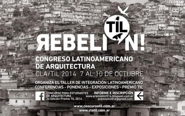 Congreso Latinoamericano de Arquitectura