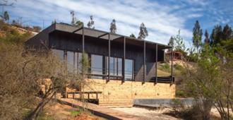 Chile: 'Casa Casablanca 67′, Valparaiso - emA_Arquitectos