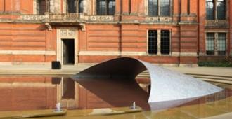 Video: 'Crest', en el Victoria and Albert Museum – Zaha Hadid Architects