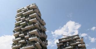 Italia: 'Bosco Verticale', Milán - Stefano Boeri