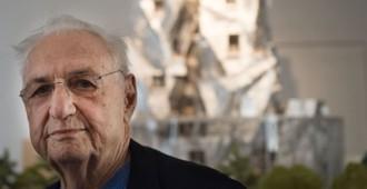 Entrevista: Frank Gehry, 'Soy demasiado viejo para sentirme intimidado'